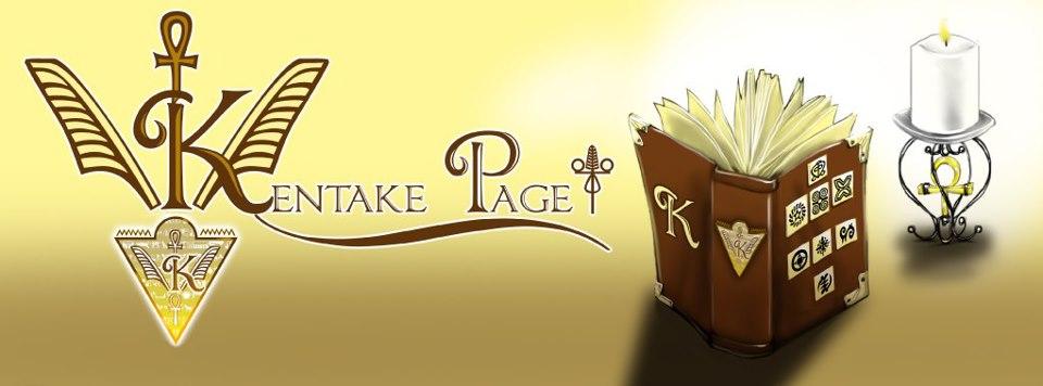 kentake page