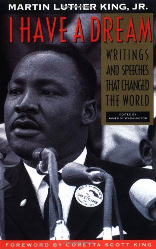 How Martin Luther King's 'I Have A Dream' Speech Changed The World
