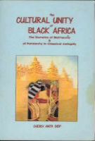 The-Cultural-Unity-of-Black-Africa