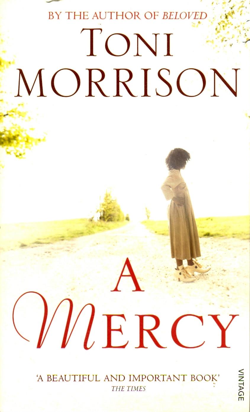 A Mercy  A Mercy