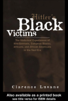 Hitlers-Black-Victims