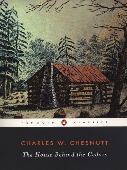 racism in the house behind the cedars Works on racism directed against a particular group are entered under the  the  house behind the cedars , by charles w chesnutt (html and tei at unc.