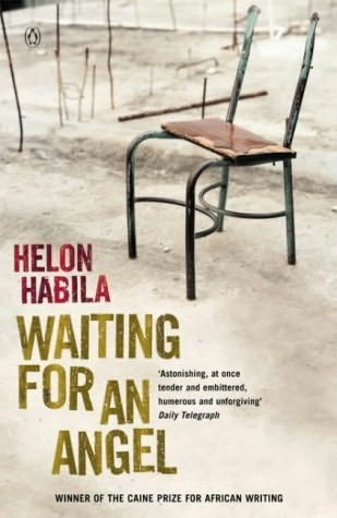 A joint Review of Waiting For An Angel by Helon Habila