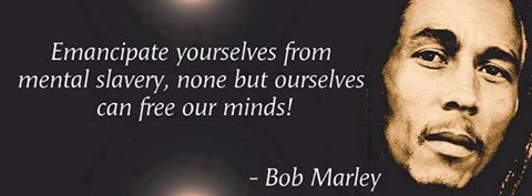 Emancipate yourself