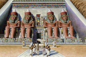 egyptian-royalty-art