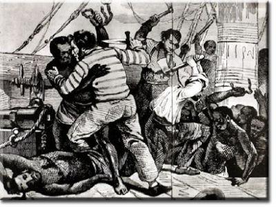 SlaveRevolt