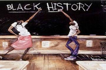 Black History Frank Morrison