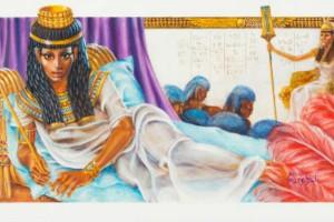 Egypt-Marshall_Cleopatra