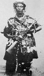 Yaa Asantewaa 1