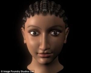 cleopatra 3d
