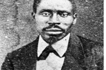 Walter Burton