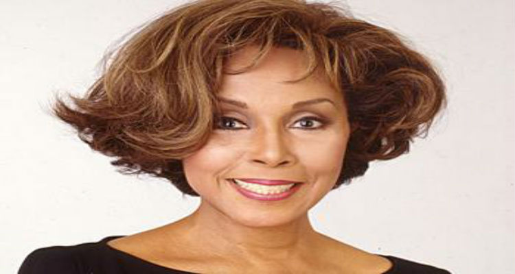 Diahann Carroll feature