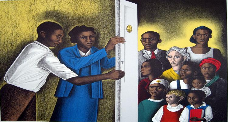 Door of Justice