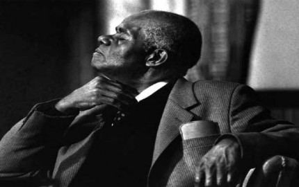 Free The great and mighty walk By Dr. John Henrik Clarke