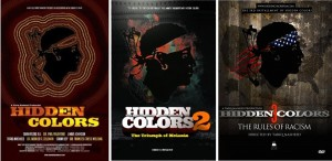 Hidden Colors trilogy