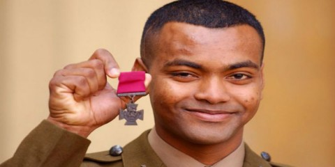 Johnson-Beharry