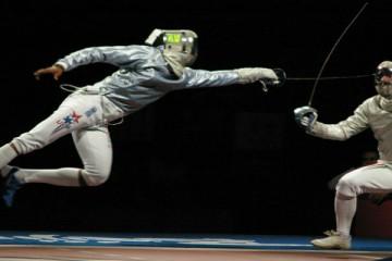 Keeth Smart fencing