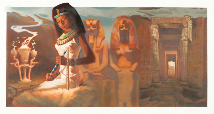 changing role of the pharaoh outline Family interventions for schizophrenia have been amply  family has begun to assume the role of care  affective support and on changing verbal.