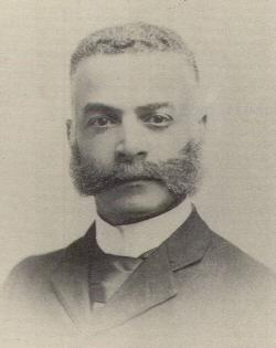 Archibald Henry Grimké