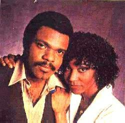 Billy Preston & Syreeta Wright