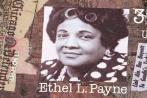 Ethel L. Payne
