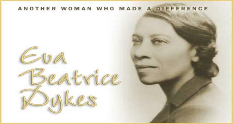 Eva Beatrice Dykes