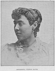 Henrietta V. Davis