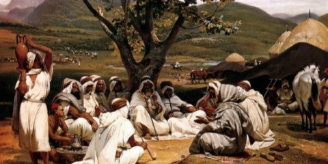 Morocco and the Orientalist Fever
