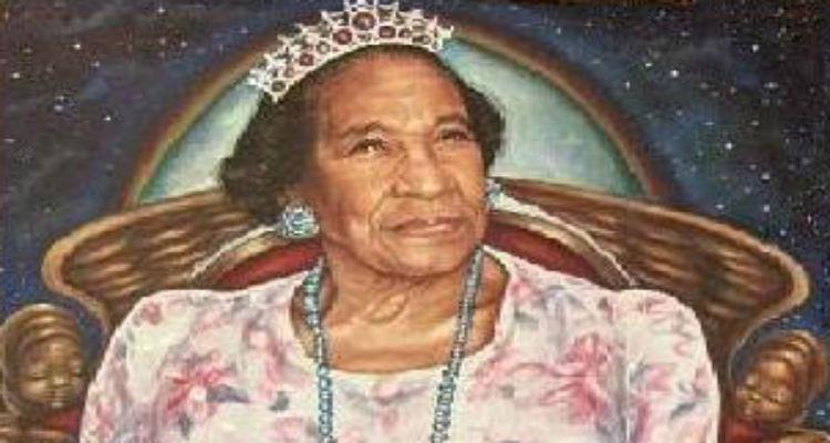 Queen of Selma Amelia