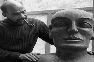 Ronald-Moody-Sculptor