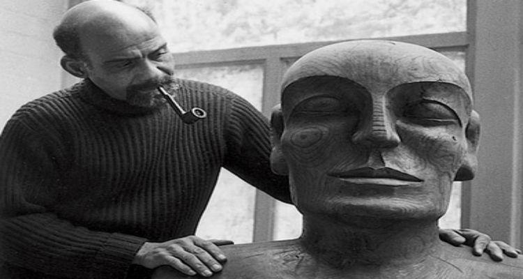 Ronald Moody: A Distinguished Sculptor - 47.2KB