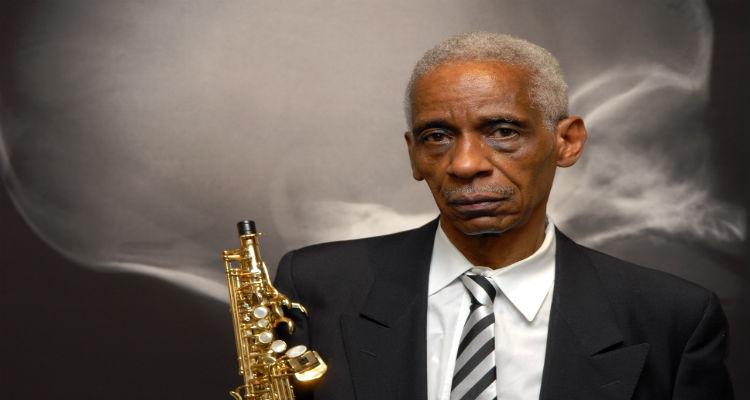 Roscoe Mitchell: Saxophonist | Kentake Page