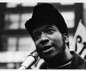 Fred Hampton Jr