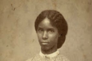 Black Nanny from Southern America
