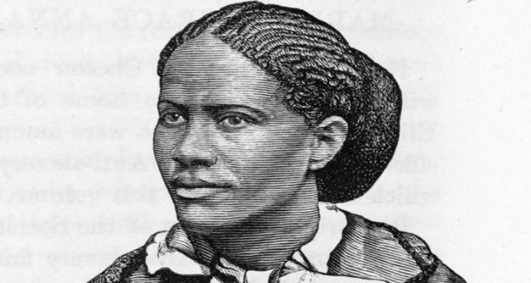 Frances Ellen Watkins Harper The Mother Of African American Journalism Kentake Page