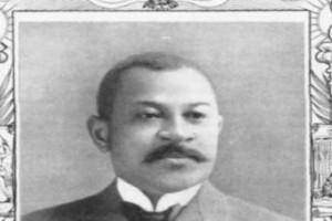 Henry Edwin Baker