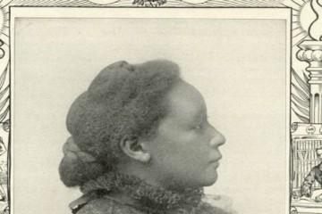 Josephine Yates
