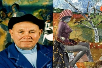 Romare Howard Bearden