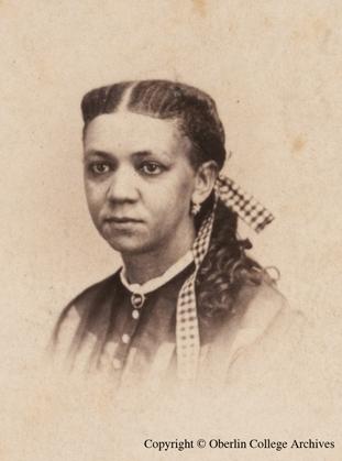 Fanny J Coppin