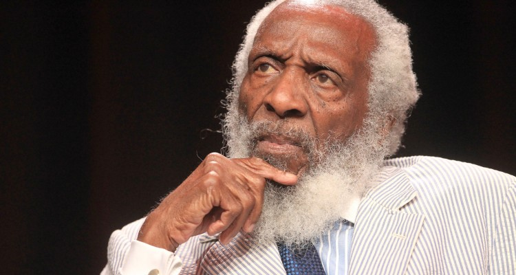 Shame By Dick Gregory 110