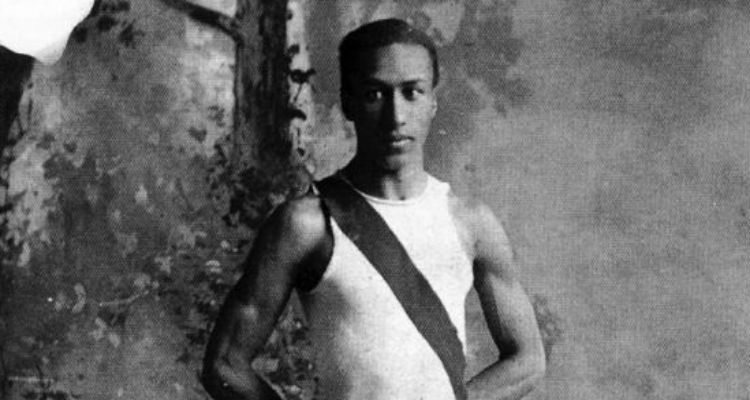 George Poage: The first African-American athlete to win a ...