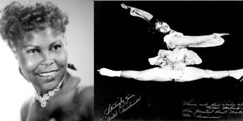 Mabel Fairbanks 1