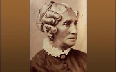 Maria W Stewart