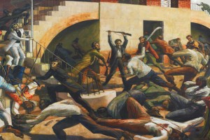 Barrington Watson Morant Bay Rebellion