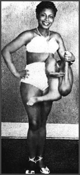 Betty L Williams