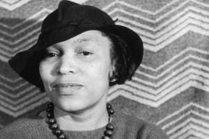 Zora-Neale-Hurston-American-Folklorist