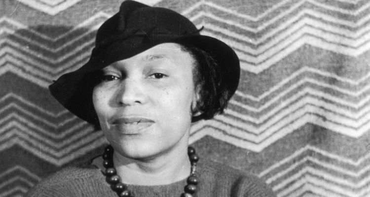 the life of zora neale hurston an american author Zora neale hurston zora neale hurston (1891-1960) was an author, folklorist, journalist, dramatist, and influential member of the harlem renaissance she is best known for her novels, particularly their eyes were watching god (1937) a complex and controversial figure, hurston was an ardent promoter of african american culture.