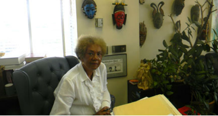 dr frances cress welsing
