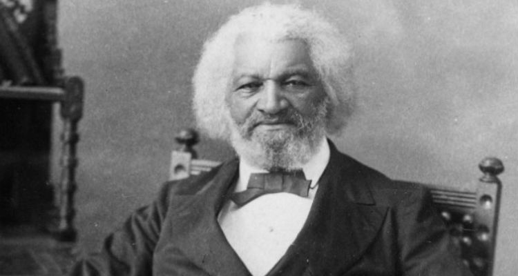 "a biography of the early life and influence of fredrick douglass Frederick douglass early life  members who found the book empowering and influence at the age of 15 douglass  no progress"" -frederick douglass biography of."