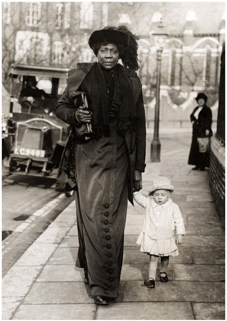 Tallest woman in africa